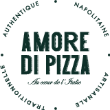 Amore Di Pizza Logo